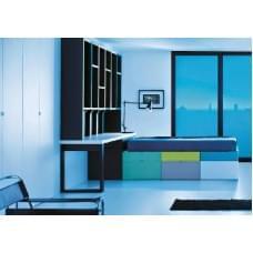 Современные тенденции в геометрии и цветовой палитре мебели