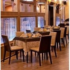 Мебель для ресторанов. Пермь