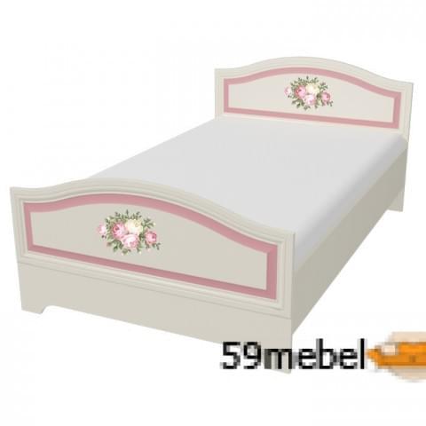 Кровать Алиса 1.2