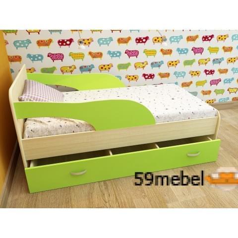 Кровать Максимка ТМК