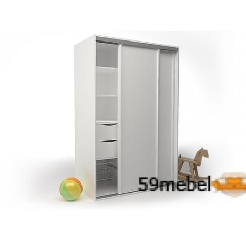 Шкаф-купе Брусника