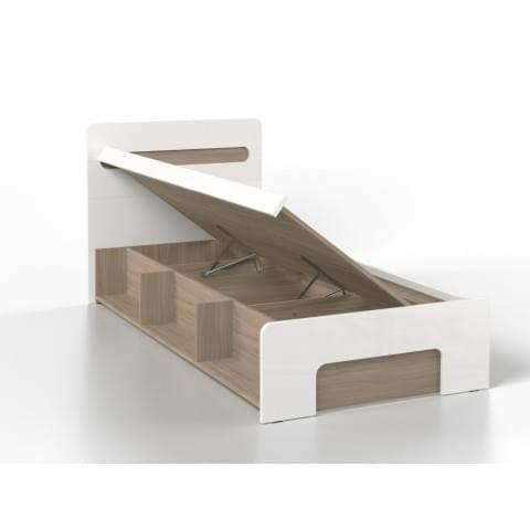 кровать Палермо-Юниор