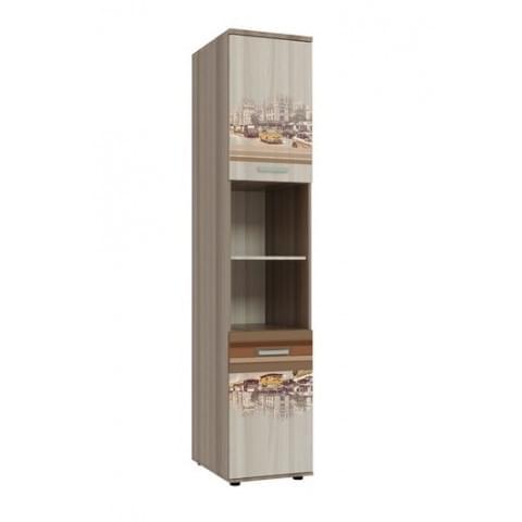 Шкаф комбинированный Манхэттен