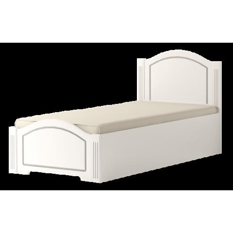Кровать Виктория 0,9