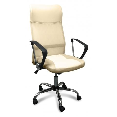 кресло 8011-MSC бежевый