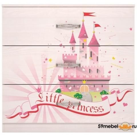Комод Принцесса