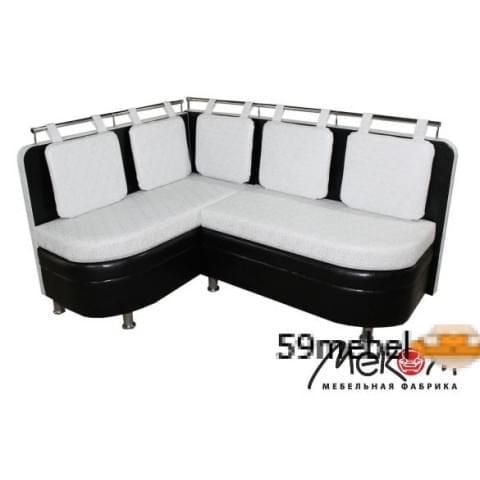 Кухонный угловой диван Бриз-2