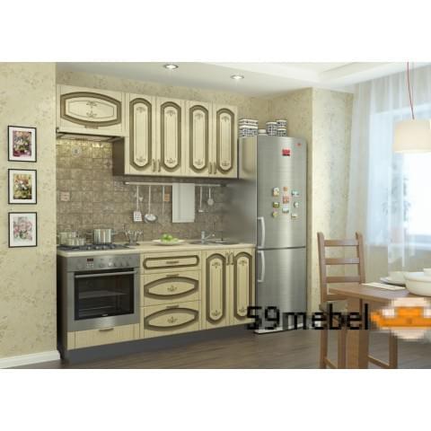 Кухонный гарнитур Венеция 1.8