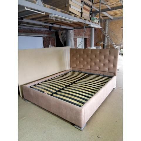Кровать Джулия-Люкс с подъемным механизмом