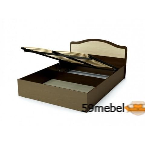 Кровать Лиана ПМ 1.4
