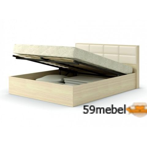 Кровать Сонет ПМ 1.6