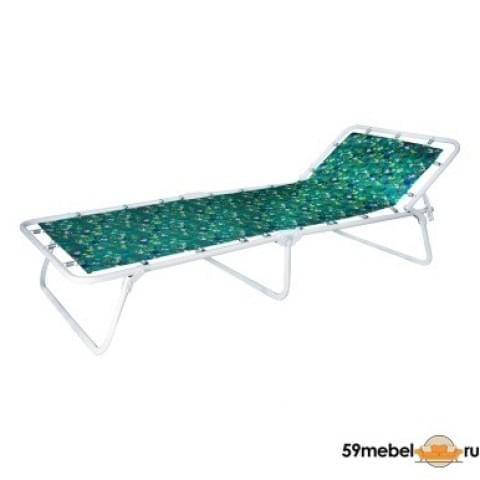 Кровать раскладная малая цветная Дрема - М3