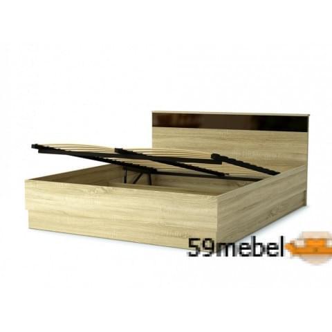 Кровать Линда ПМ 1.6