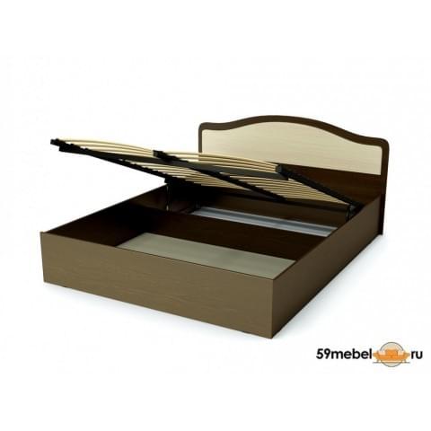 Кровать Лиана ПМ 1.6