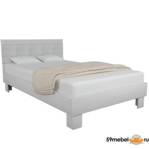 Кровать Азалия МДФ 1200М
