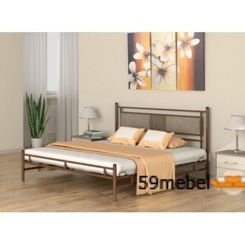 Кровать Мелина 1.6