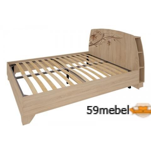 Кровать Виктория-1 1.6