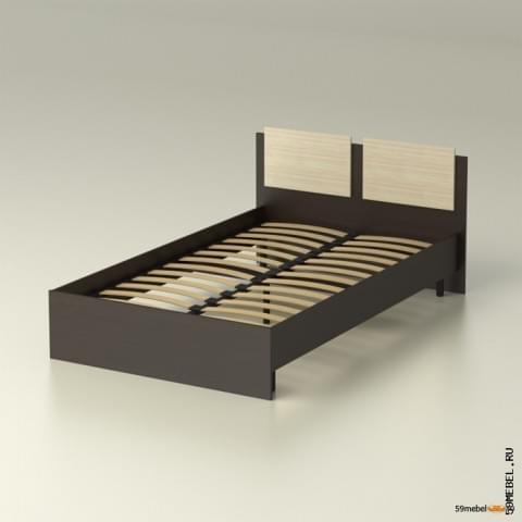 Кровать Танго 1.2
