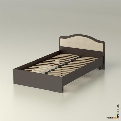 Кровать Лиана 1.2