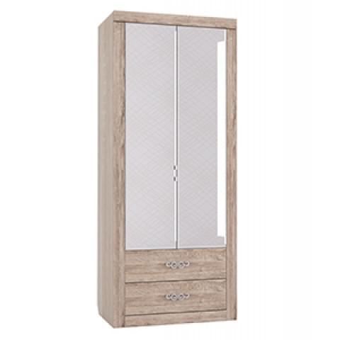 Шкаф Сан-Ремо с зеркалом