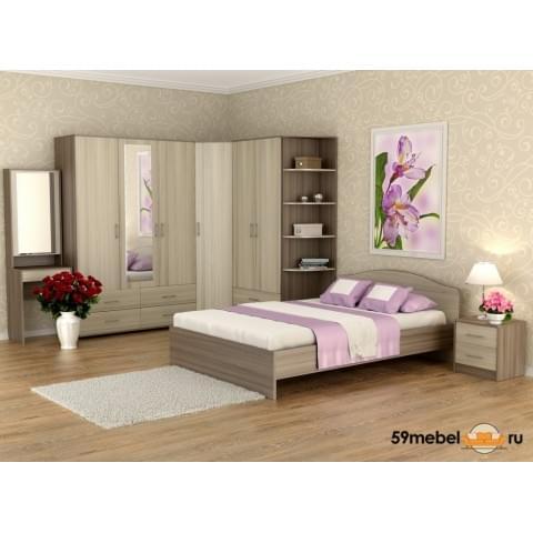 Спальня Фея-2