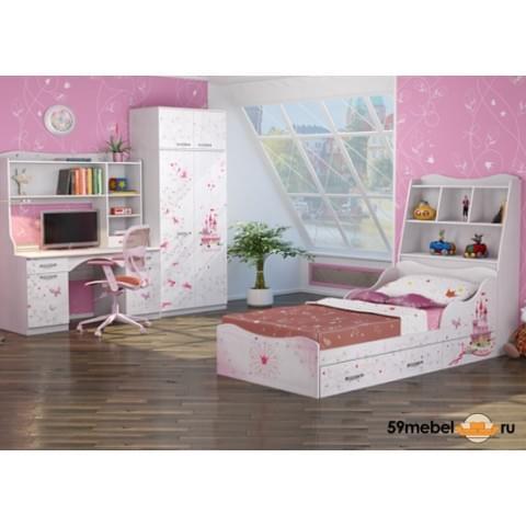 Спальня Принцесса