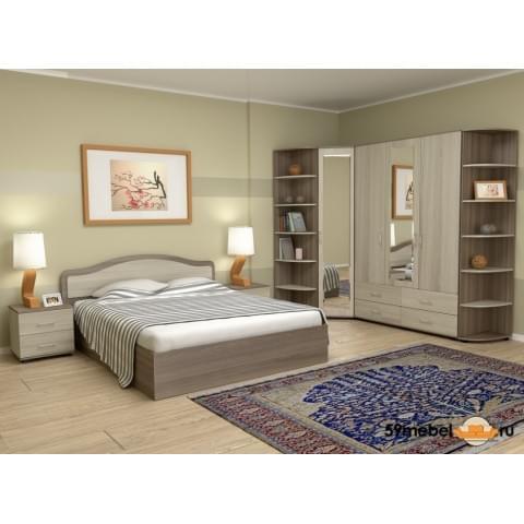 Спальня Лиана-1