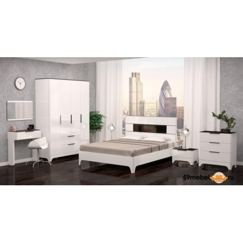 Спальня Танго-4