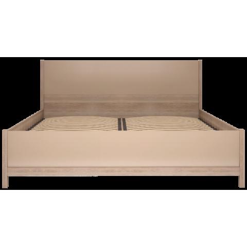 Кровать Вива 1600 мм с ПМ
