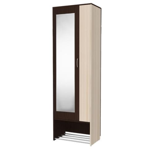 Прихожая Ольга 3.1 шкаф с зеркалом