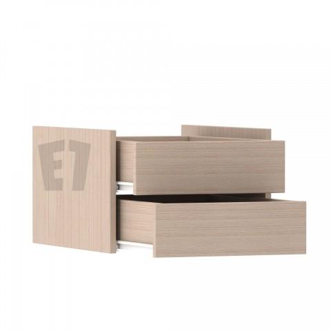 ящики к шкафу-купе Е1 Экспресс