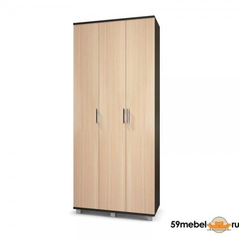 Шкаф 3-створчатый Карина-31 (К31)