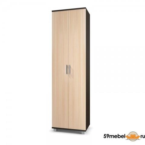 Шкаф 2-створчатый Карина-21 (К21) без зеркала