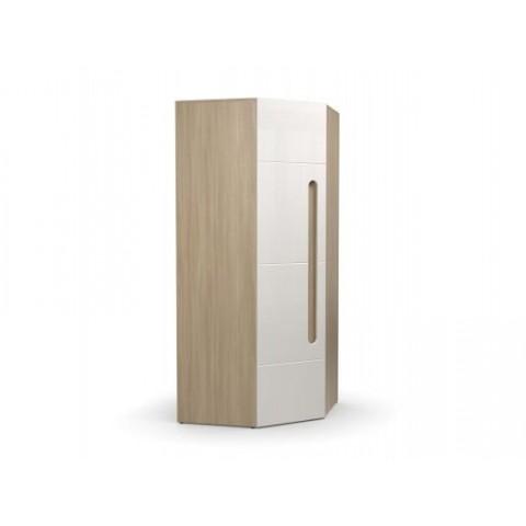 Шкаф угловой Палермо