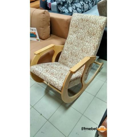 Кресло-качалка Отдых