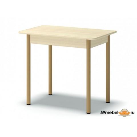 Стол обеденный закругленный