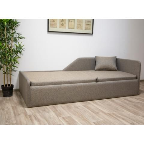 Кровать Калипсо мягкая