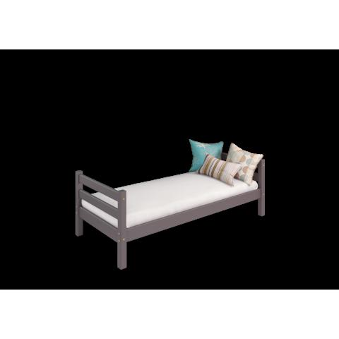 Кровать детская Соня (вариант 1) Лаванда