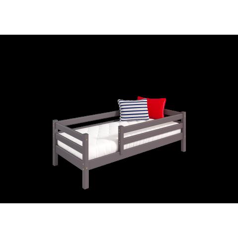 Кровать детская Соня c защитой по периметру (вариант 3)