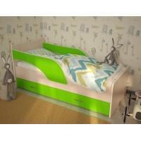 Кровать детская Максимка ТМК