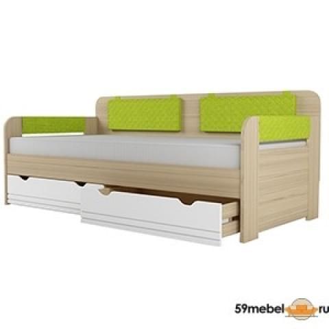 Кровать-тахта Стиль 900.4