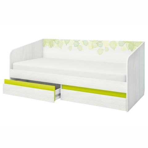 Кровать-тахта Эко 900.4