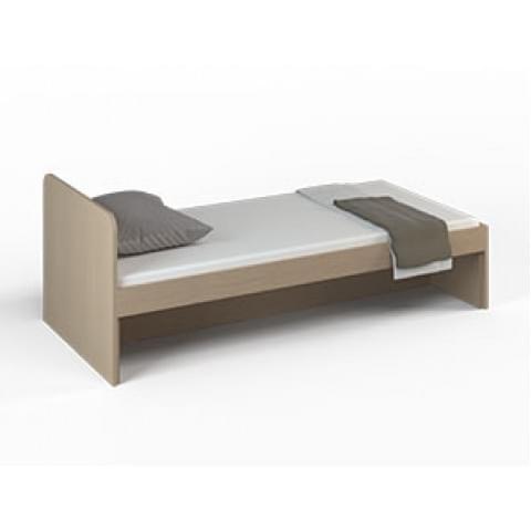 Кровать Малина 1,9 без ящиков