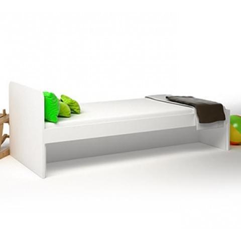 Кровать Брусника без ящиков