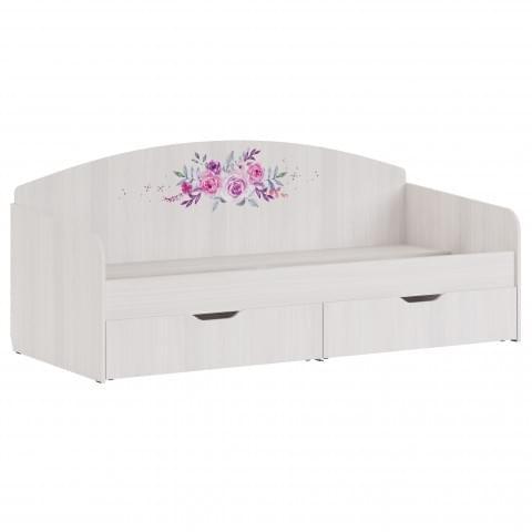 Кровать Мия М-6