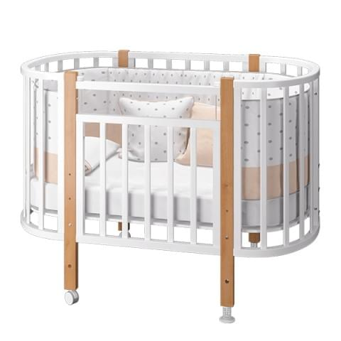 Кроватка детская Элен