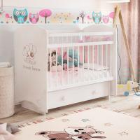 Кроватка детская Эмили