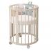 Кроватка детская Сильвия