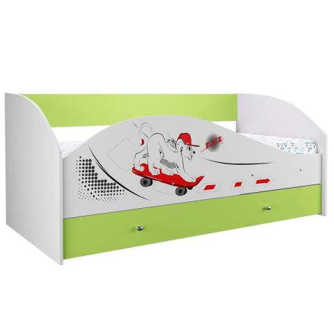 Кровать детская Симба