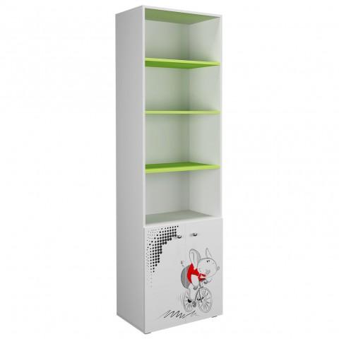 Шкаф 600 2Д Симба
